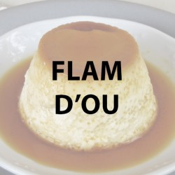 Flam d'ou pack