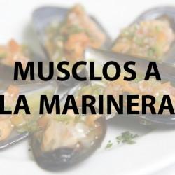 Musclos a la marinera pack