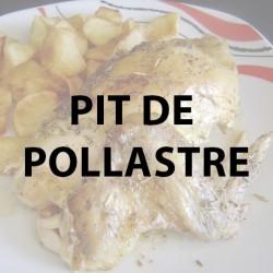 Pit de pollastre Pack