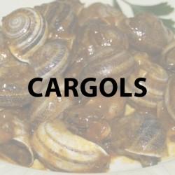 Cargols Pack