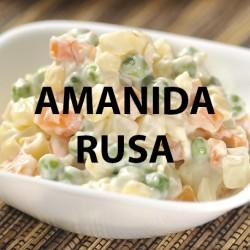 amanida rusa