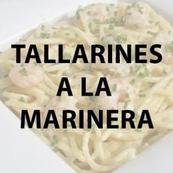 Tallarins marinera