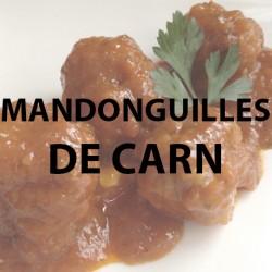 mandonguiles carn