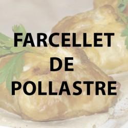 Farcellet pollastre